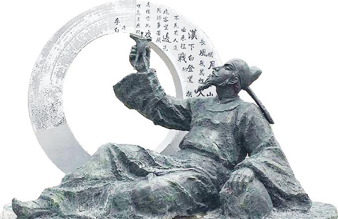 曲阳县汉博雕塑有限公司