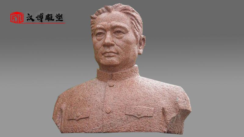 园林景观石雕_户外大型雕塑_广场石雕定制_人物雕塑制作_花岗岩雕像