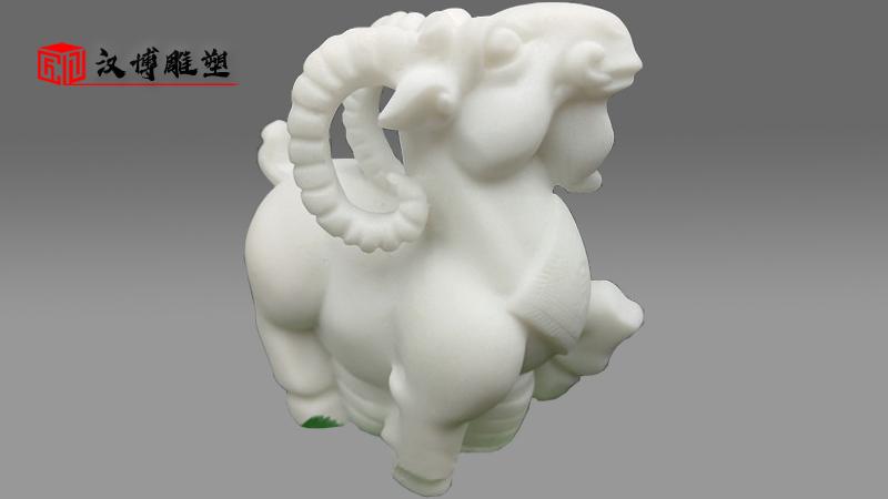 文化艺术雕塑_工艺品石雕_汉白玉雕像_人物塑像定做_石雕像制作
