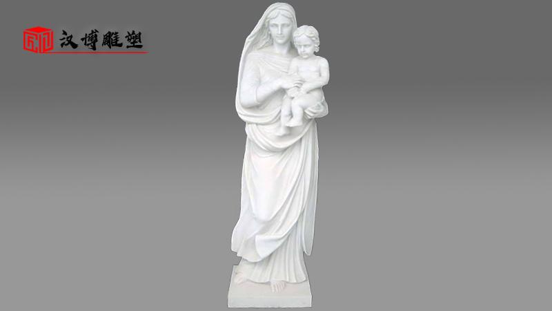 名人石雕像_人物石雕_雕像定制_汉白玉雕塑_大型石雕