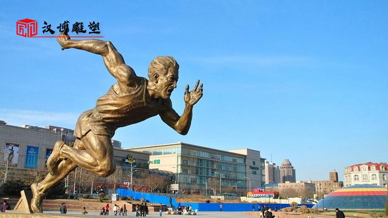 人物雕像制作_校园主题雕塑_户外景观铜雕 _人物雕像制作_校园文化雕像