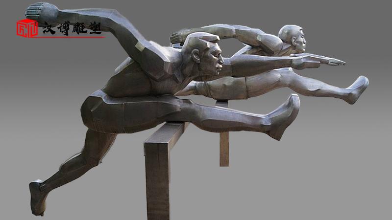 户外大型雕塑_广场雕塑_景观雕塑_园林雕塑定制_不锈钢雕塑