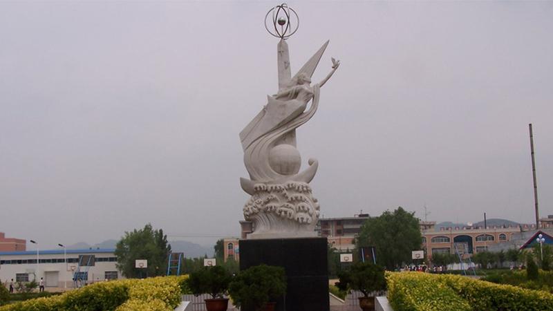 校园文化雕塑_人物石雕像_大型雕塑定制_户外雕塑_校园雕像厂家