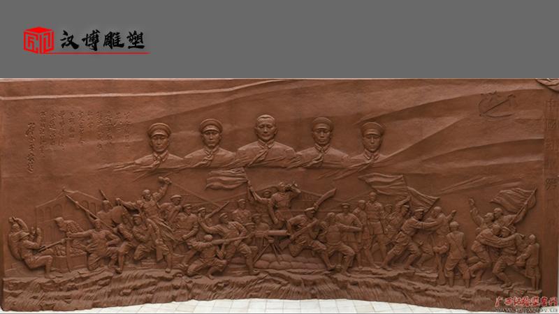 大型石雕像_人物雕塑制作_户外雕像定制_大型雕塑制作_军人雕像定制