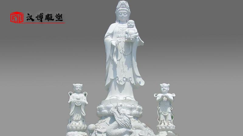景观雕塑_石雕像定制_大型人物石雕_园林雕像_城市广场雕塑