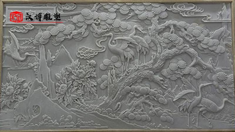 景观浮雕制作_户外公园雕像_石雕制作厂家_园林大型雕塑_动物石雕加工