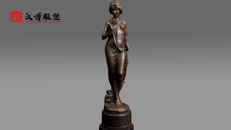 锻铜主题雕塑_园林景观雕像_锻铜人物塑像_动物雕塑定制_户外大型雕像